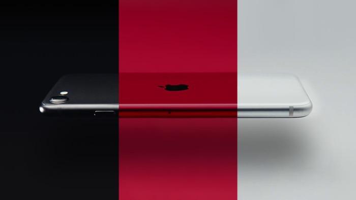 iPhone SE 3 с чипом A14 Bionic и 5G ожидается в первой половине 2022 года