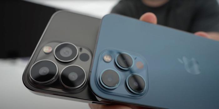Какой функции вы больше всего ждете в iPhone 13?