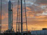 Роскосмос утверждает, что США одобрили импорт российских ракетных двигателей РД-181m
