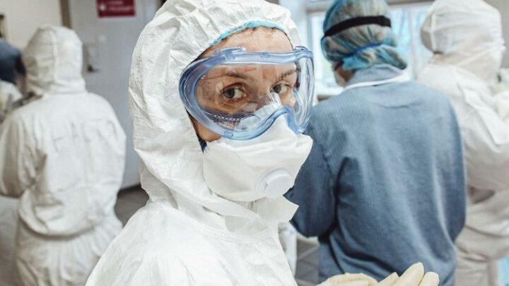 Замглавы МИД Чехии отменил визит в Москву из-за вспышки коронавируса