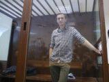 Неумное голосование. Навальный «сливает» сторонников даже из тюрьмы. Эксклюзив