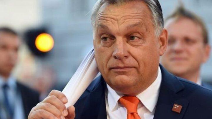 Орбан стал первым «врагом свободы прессы» в ЕС