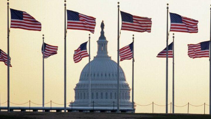 Российские хакеры взломали серверы комитета Республиканской партии США – иноСМИ