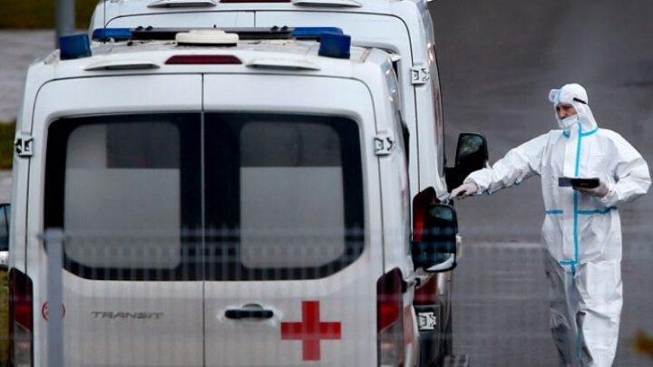 Коронавирус ускорил «катастрофическую убыль» населения в России