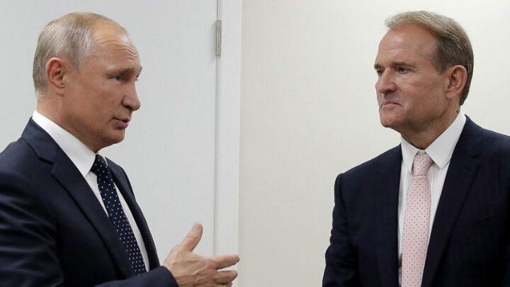 «Уходите с тем, с чем пришли». Путин написал статью об Украине