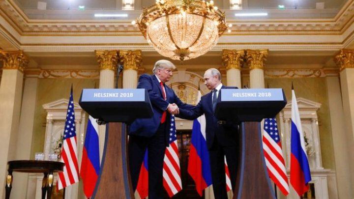 Гардиан не спит. Что нам показала статья о секретном совещании Путина. Эксклюзив