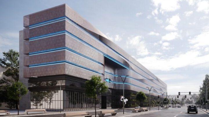 «Фармак» построит R&D-центр стоимостью €30 млн