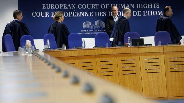 ЕСПЧ отказал России в принятии обеспечительных мер к Украине