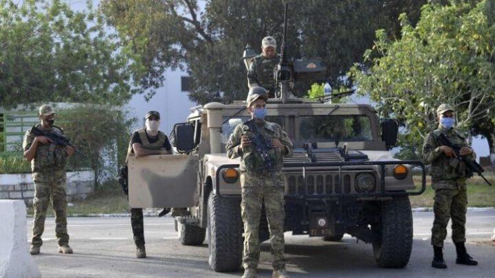 Что происходит в Тунисе? Путч от безнадёги. Эксклюзив