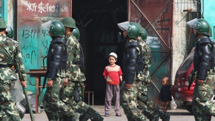 Притеснения уйгуров распространяются на Кыргызстан. Эксклюзив
