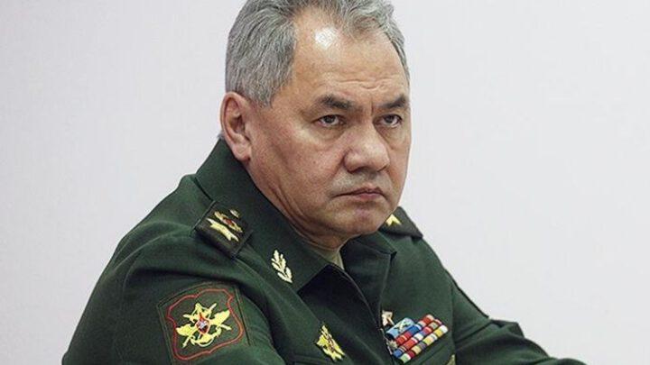 Шойгу не нашел в Ростове сала