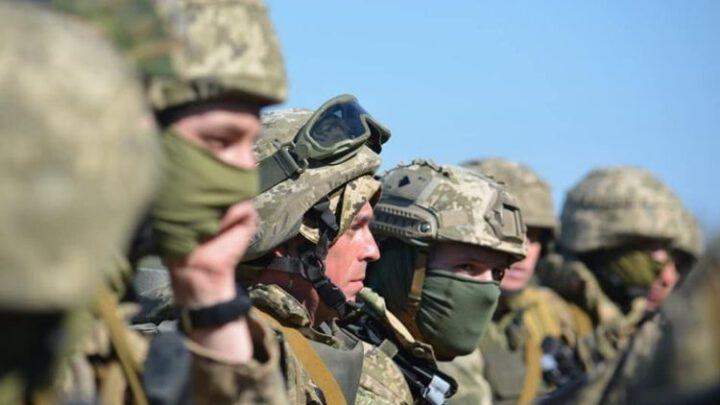 В Грузии пройдут международные учения с участием Украины