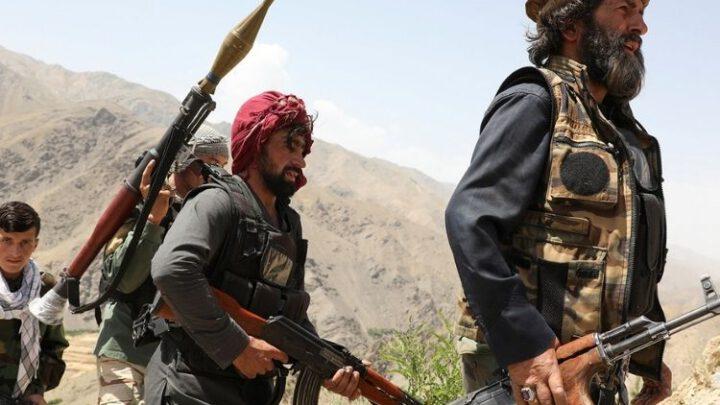 Після США Афганістан стане «ісламським еміратом». Ексклюзив