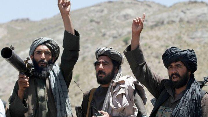 Афгаский излом: талибы, переставшие быть террористами для России, несут угрозу всему центральноазиатскому региону. Эксклюзив