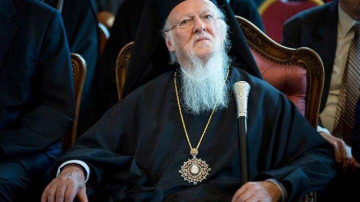 Варфоломій збирається до України. Чому це дратує РПЦ імені Сталіна? Ексклюзив