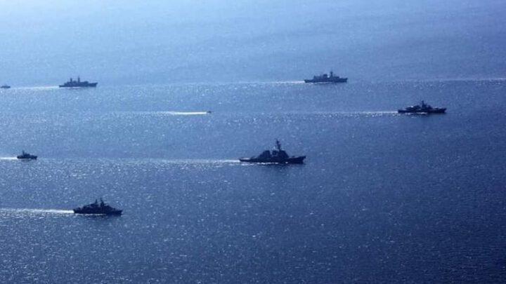 Навчання Sea Breeze 2021 продемонстрували спроможність країн-учасниць спільно виконувати завдання за стандартами НАТО