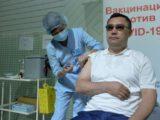 Президент Кыргызстана отказался прививаться «Спутником V»