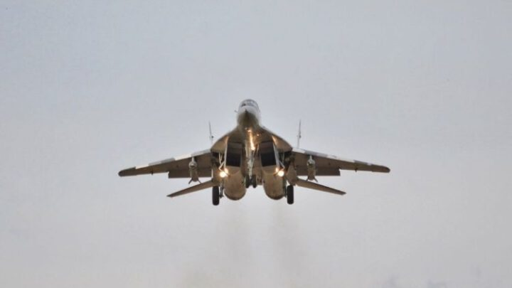 До кінця 2021 року очікують завершення держвипробувань МіГ-29МУ2