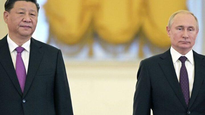 Союз изгоев. Зачем Китаю российский довесок?