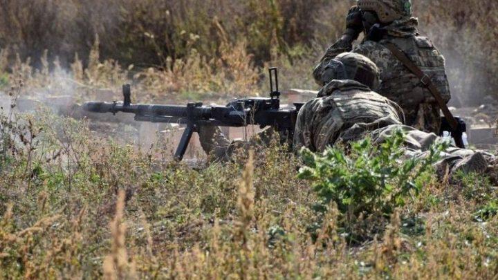Оккупанты планируют на День независимости Украины провокации и обстрелы