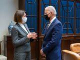 Почему встреча Байдена и Тихановской стала просчетом администрации США