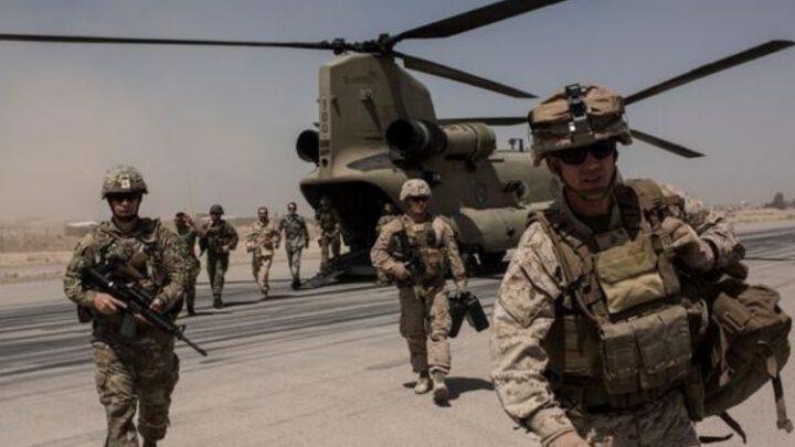 США могут разместить базы в Таджикистане и Узбекистане