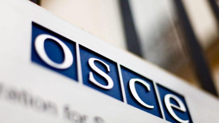 Парламентская ассамблея ОБСЕ приняла резолюцию Украины по Крыму и Донбассу