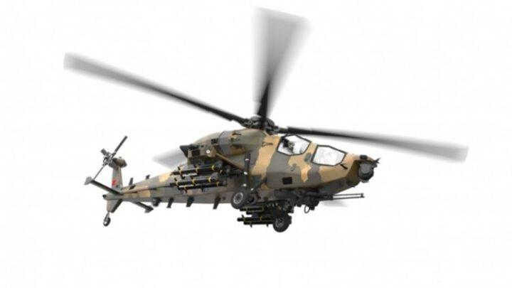 Анкара купит 14 украинских двигателей для вертолетов