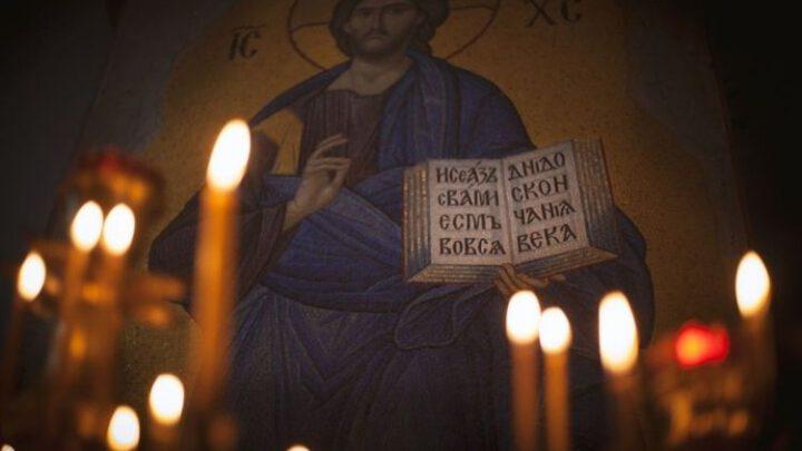 Религия как инструмент гибридной войны России против Украины