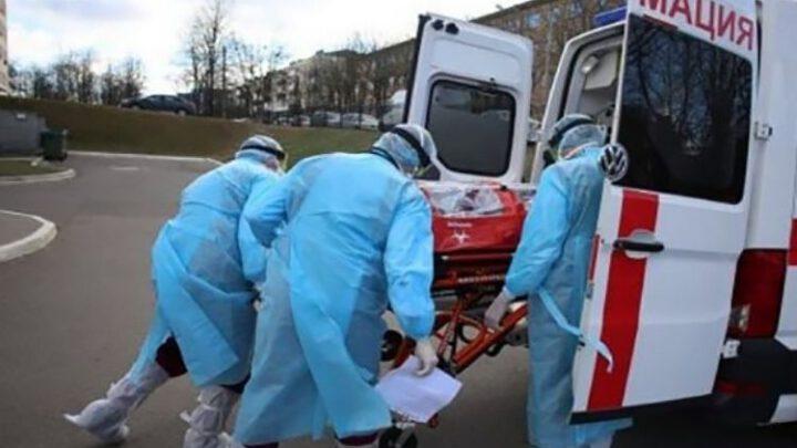 Что известно о худшей из волн эпидемии в России