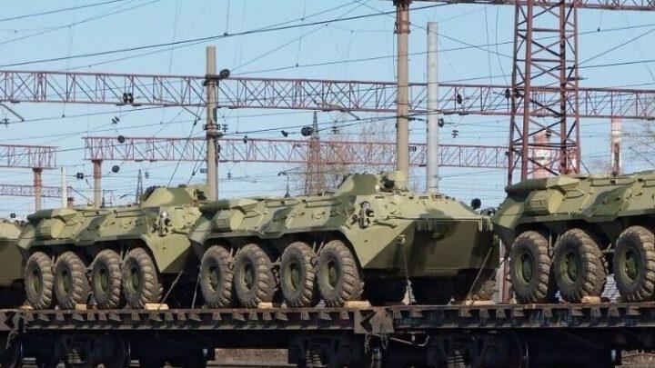 Оккупированный Донбасс стал Меккой для российских маньяков