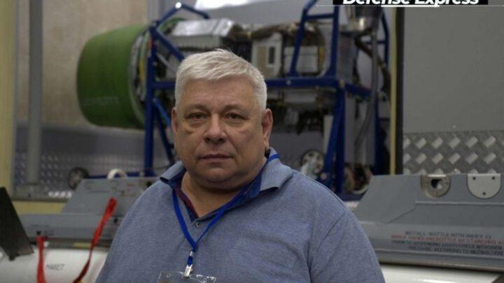 В Україні створили унікальний наземний стенд для відпрацювання протидії винищувачам МіГ-29