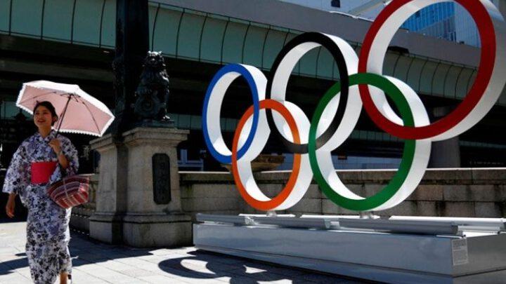Россиянам в Токио запретили говорить о Крыме, Донбассе, допинге и харрасменте