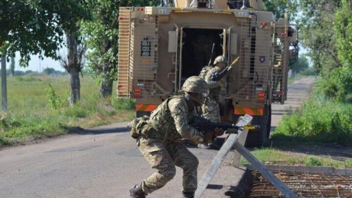 До якого сценарію спільних дій готуються Україна та Великобританія