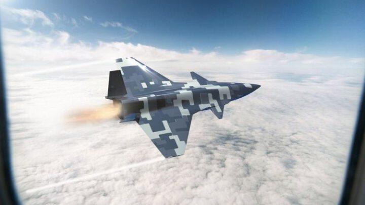 З'явилися перші зображення таємничого MIUS з українським двигуном