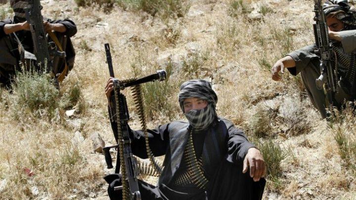 Талибы несут угрозу России и ее союзникам