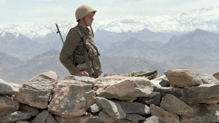 Россия может снова вторгнуться в Афганистан