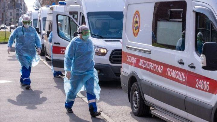У 20 млн россиян нет быстрого доступа к скорой помощи