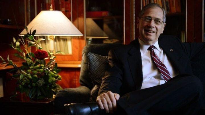 Новый посол США в ЕС. Доверенное лицо с румынскими корнями