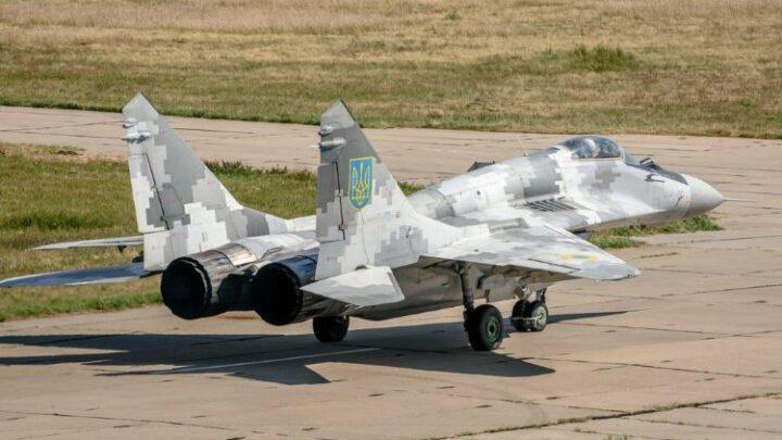 Збройні сили відремонтують понад десяток прицільних комплексів Су-27 та МіГ-29