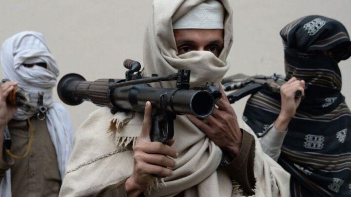 Как талибы играют на руку Кремлю