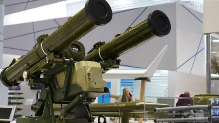 ДККБ «Луч» презентував на виставці «Амулет» під нову ракету