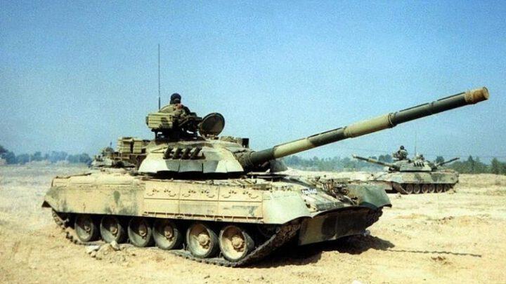 Українські танкобудівники чекають на замовлення Пакистаном 52 двигунів для танків Al-Khalid