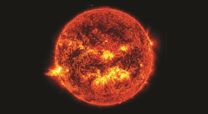Пришло время серьезно подумать о солнечной энергии из космоса?