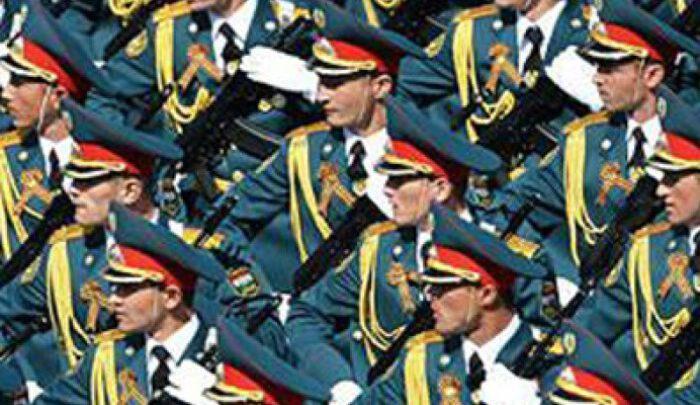 Таджикистан проверяет боевую готовность по мере продвижения талибов