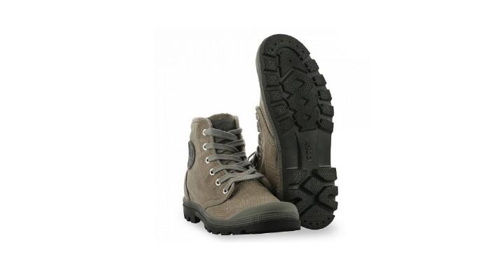 Тактическая обувь – лучшее решение для трекинга, походов и экспедиций