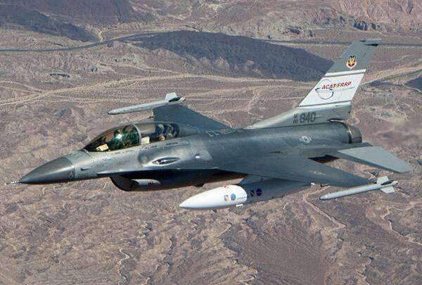 Турецкие F-16 и ВС присоединяются к миссии НАТО по охране воздушного пространства