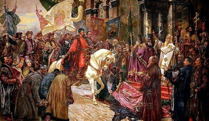 30 миттєвостей XII-ти століть історії Русі-України (2)