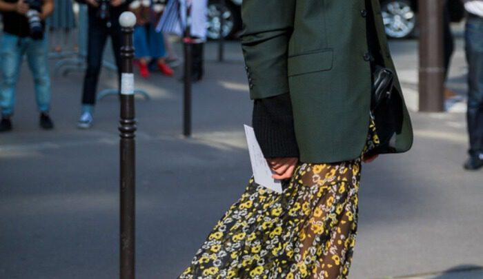 Як українська стилістка переробляє старий одяг і продає його по всьому світу