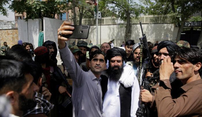Талибан, а не Запад выиграл технологическую войну в Афганистане